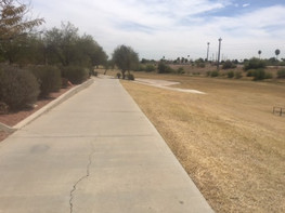 Day 5 - Wickenburg, AZ to Tempe, AZ