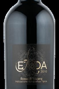 """Rosso Toscana Igt """"Enoa"""" - bott. Lt. 0,750"""