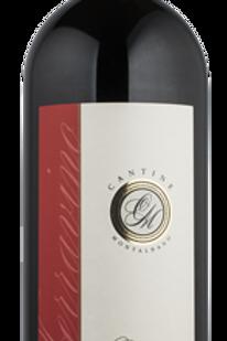 "Rosso Toscana Igt ""Terravino"" - bott. Lt. 0,750"