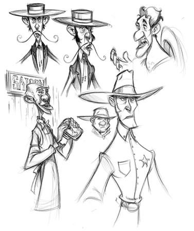SpaghettiWestern Characters.jpg