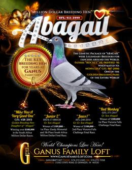 ABAGAIL FullPage ad