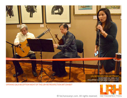 Opening Musical Performance