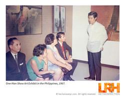 1967-One-Man-Show-Philippines