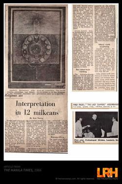 The MANILA TIMES 1966