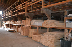Large Selection of Lumber