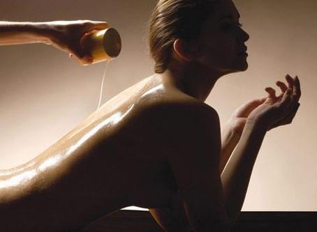 Pourquoi le Massage chez Aloessence ?
