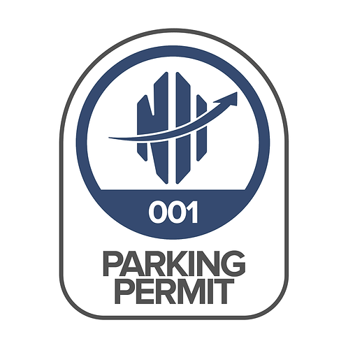 Peer Parking Permit // *Purchase AFTER Approval*