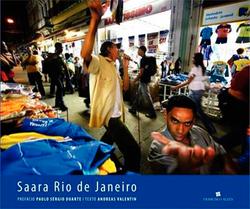 Saara, Rio de Janeiro