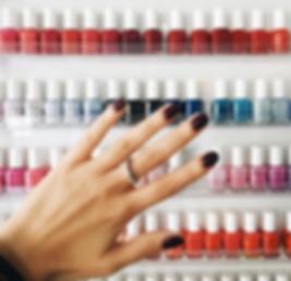 Mani Monday! Salon de uñas, manicuras y pedicuras. Nailbar esta ubicado en Caguas y en Deltona.