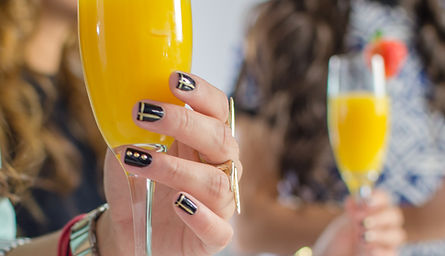 Mimosa and nails the perfect nail salon in Caguas or Deltona.