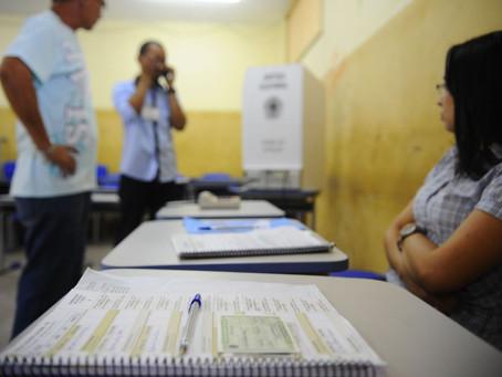 Justiça eleitoral alerta para alteração de locais de votação em Erechim