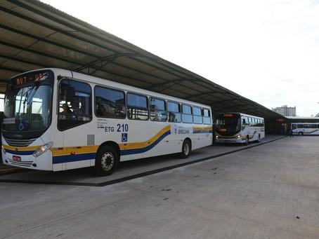 Prefeitura de Erechim divulga nota sobre paralisação parcial do transporte público