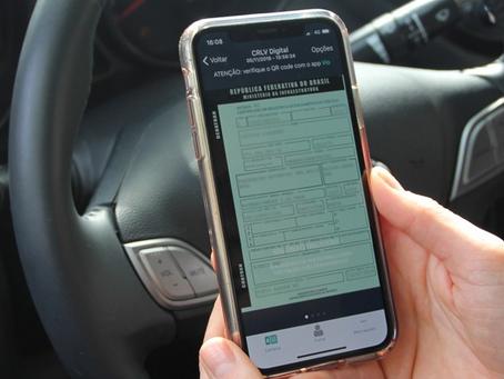 Calendário de pagamento do licenciamento de veículos encerra nesse mês