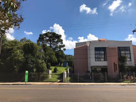 Nova sede da Escola de Belas Artes em pauta