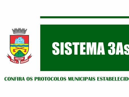 Novo Decreto estabelece medidas sanitárias mais restritivas de combate a Covid-19