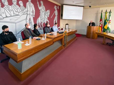 PPA 2022/2025 planeja Erechim com desenvolvimento, inovação e sustentabilidade