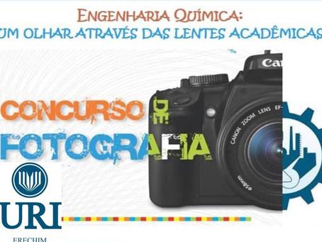 Engenharia Química da URI realiza 2º Concurso de Fotografias