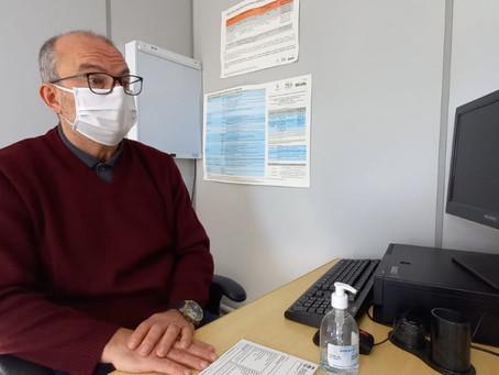 No Dia Nacional da Imunização, médico infectologista destaca a importância da vacina contra a Covid-