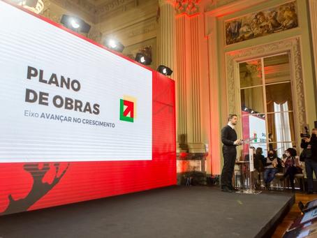 Região deve ter investimento de R$ 220,7 milhões em rodovias
