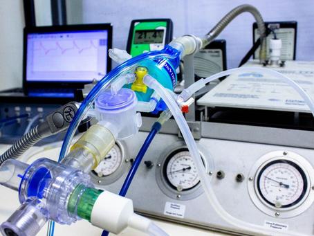 """MPF apura a situação dos medicamentos do """"kit intubação"""" no Santa Terezinha"""
