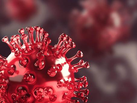 Covid19: Erechim chega ao 163º óbito e registra 102 casos novos de coronavírus
