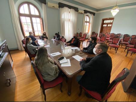 Conselho Gestor das PPP's aprova lançamento de edital para estudo para iluminação pública