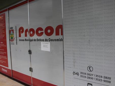 Procon orienta sobre compra de produtos e prazos para reclamações e devoluções