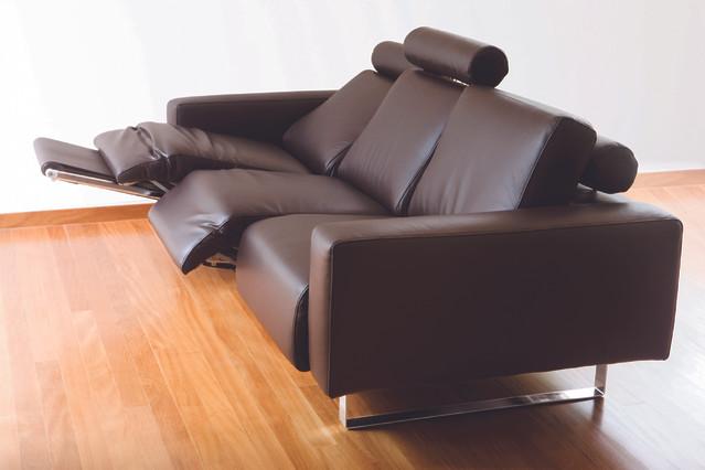 sofá home theater Íon