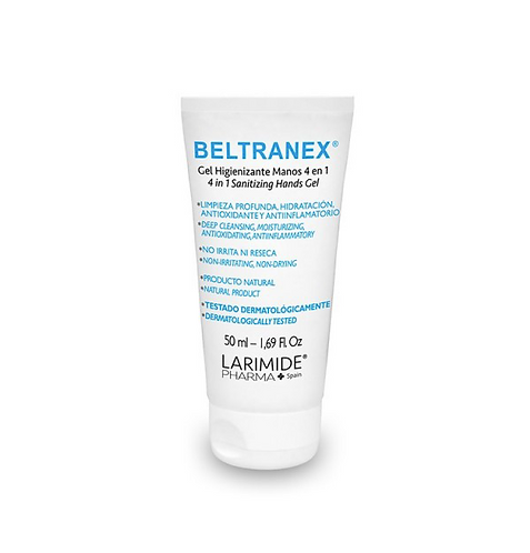 Beltranex Sanitising Hand Gel