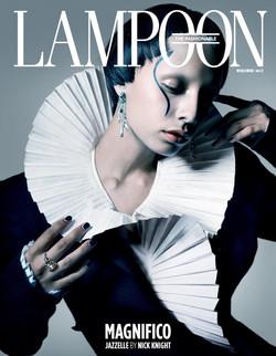 Magnifico, Lampoon Magazine