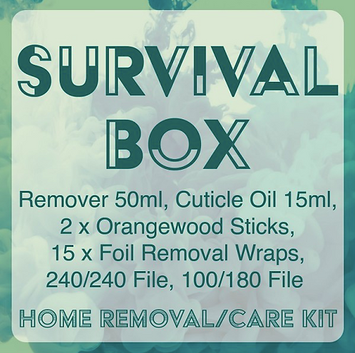 Survival Removal Kit
