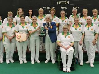 York Yetton Winners