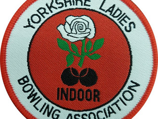Finals Day Draw held at York Indoor on 4th April starting at 10am.