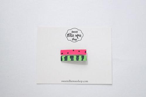 Watermelon | Bar Clips