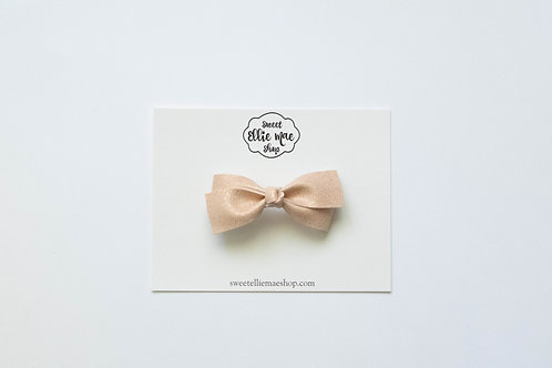 Pink Sand | Little Lou Bow