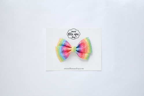 Over the Rainbow | Thick Lou Bow