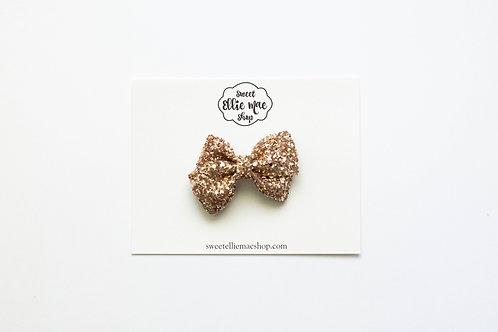 Old Gold | Mini Lou Bow