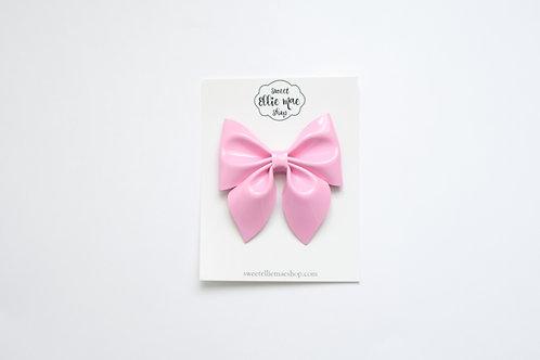 Bubble Gum | Large Sailor Bow