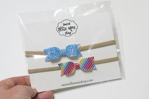 Mini Mae Bow Set