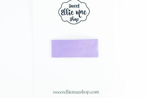 Pastel Purple   Snap Clips