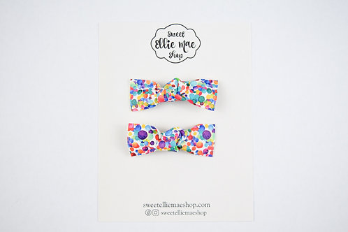 Dip n Dots | Knotted Bow