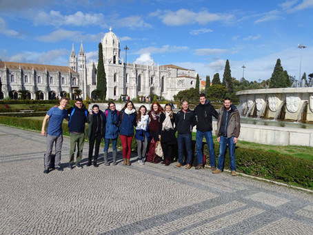 Local Update from Vienna: On a Journey Together