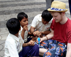 India Mission Trip