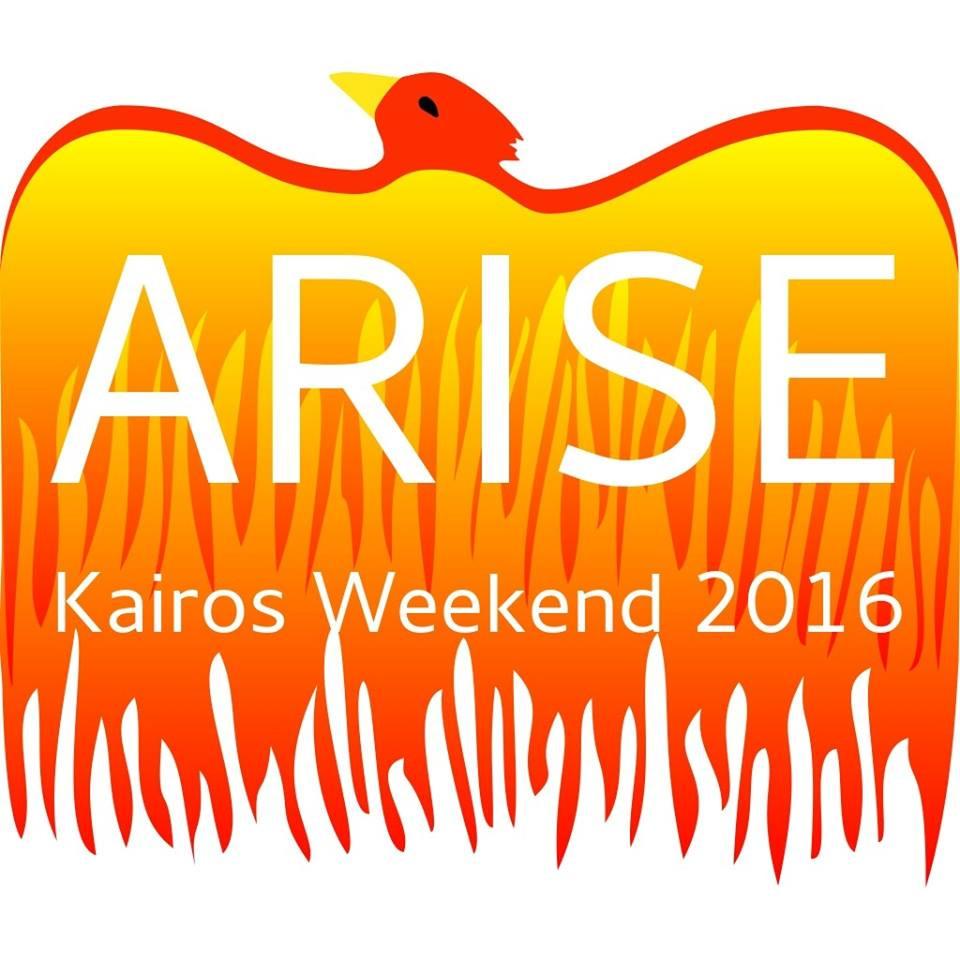 Kairos Weekend 2016