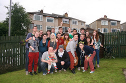 Summer Households