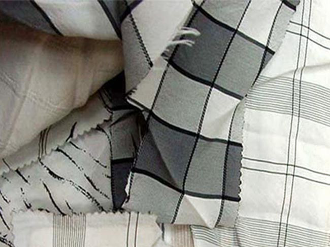 Develop on Filament Fabrics