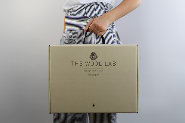 THE WOOL LAB