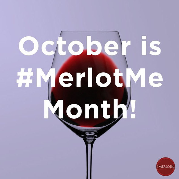 #MerlotMe