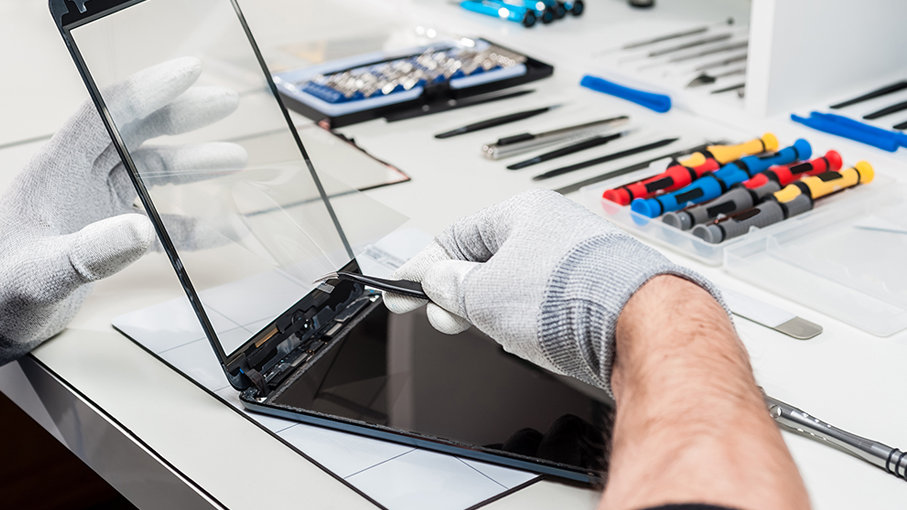 Ipad 2/3/4 Screen Replacement