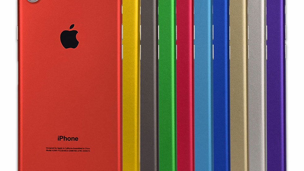 Iphone Skin Wrap